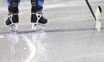 Старты в хоккее