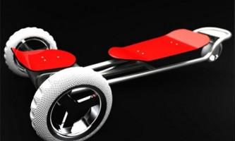 Степборд - конкурент скейтов и роликов