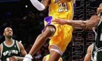 Техника нападения в баскетболе