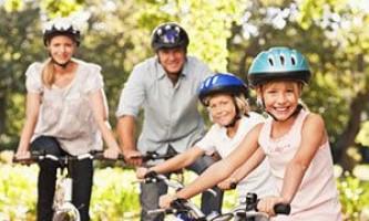 Какие прогулочные велосипеды подойдут для мужчин, женщин и детей
