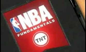 Tnt fundamentals of basketball