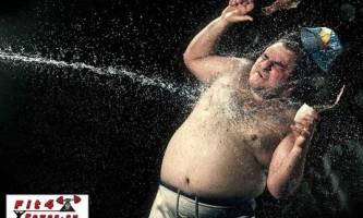 Тренировки при ожирении
