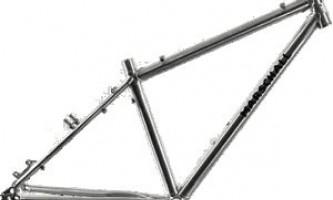 Устройство велосипеда (схема), из чего состоит велосипед в картинках