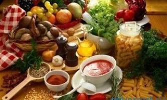 В каких продуктах содержится серотонин
