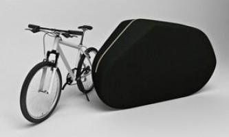 Велочехол, как подобрать чехол для перевозки велосипеда