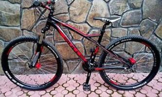 Велосипед bulls и отзывы о нем