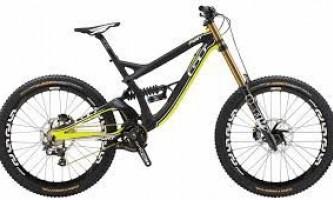 Велосипед горный gt fury