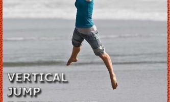 Vertical jump bible – библия развития вертикального прыжка