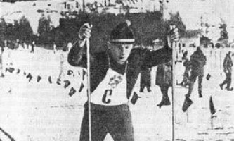 Владимир кузин (лыжные гонки)