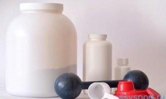 Влияние сывороточного белка на печень