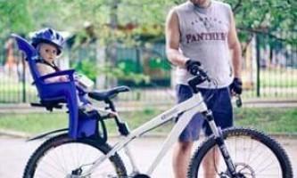 Выбираем детское велокресло bellelli: обзор, отзывы, модельный ряд