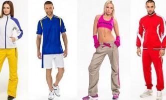 Выбираем одежду для тренажерного зала