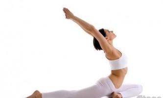 Здоровая спина - йога, пилатес и не только!