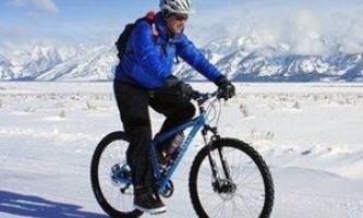 Зимняя велосипедная одежда для велопрогулок и занятий велоспортом